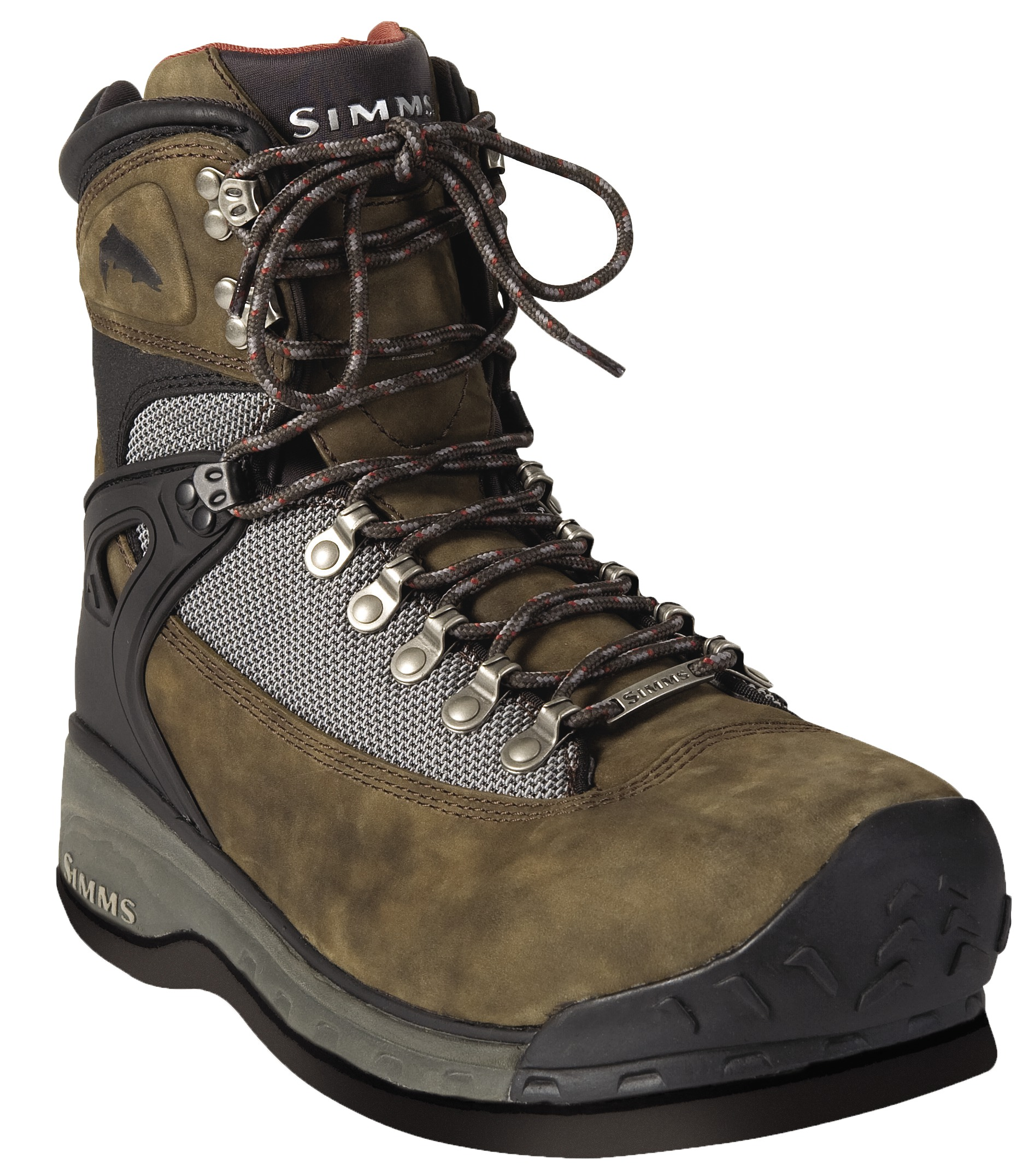 Simms Guide Felt Sole Wading Boots