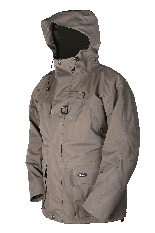 Stillwater Armour 3//4 Jacket