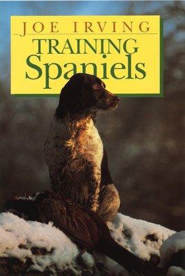 Joe Irving Training Spaniels
