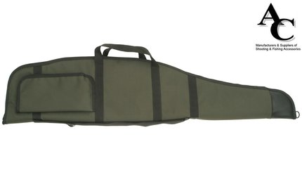 AC Polyester Cover Rifle Extra Wide