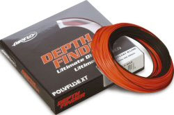 Airflo PolyfuseXT Depthfinder Sinking Fly Lines