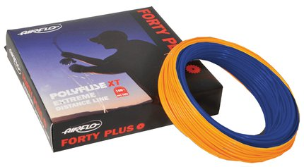 Airflo New Forty Plus DI5 Fast Sink Fly Lines