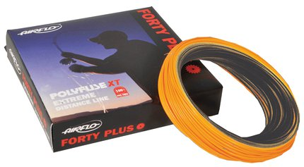 Airflo New Forty Plus DI7 Super Fast Sink Fly Lines