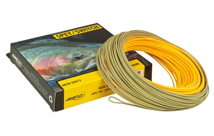 Airflo Delta Spey 2 Floating Fly Lines