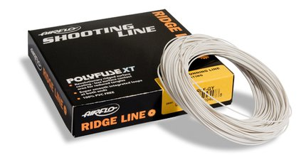 Airflo Polyfuse XT Ridge Extreme Running Fly Lines
