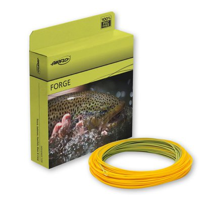 Airflo Forge Floating Fly Lines
