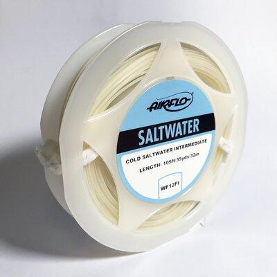 Airflo Millend Striper/Albie Cold Saltwater Fast Intermediate WF12