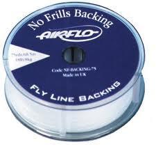 Airflo No Frills Backing