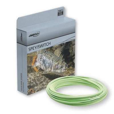 Airflo Rage Compact Floating Spey/Switch Fly Lines