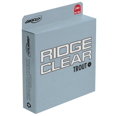Airflo Ridge Pure Clear Delta Fly Lines