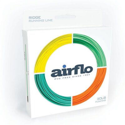 Airflo Super Dri Ridge Running Fly Line