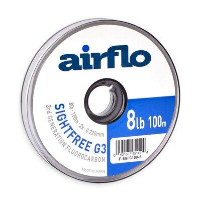 Airflo Sightfree G3 Fluorocarbon