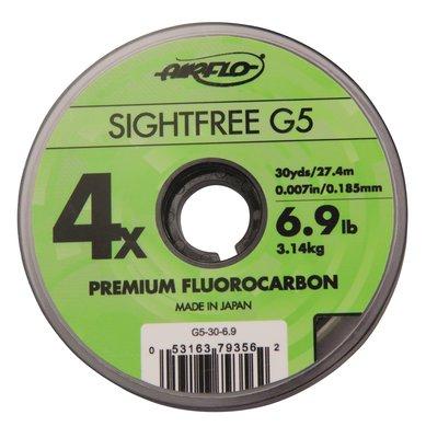 Airflo Sightfree G5 Fluorocarbon