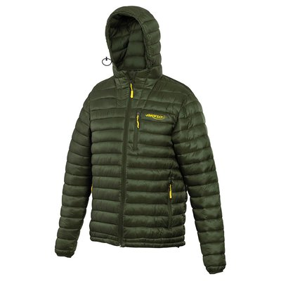 Airflo Thermotex Pro Puffa Jacket Green