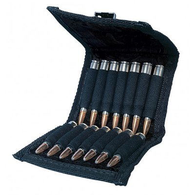 Allen Camo Rifle Ammo Pouch (holds 14  rounds)