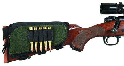 Allen Deluxe Stock Pack Ammo Holder