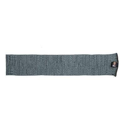 Allen Knitted Gunsock Grey 52in