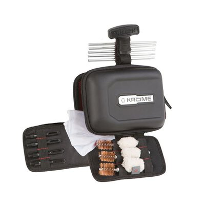 Allen Krome Compact Shotgun Cleaning Kit .410/20G/12G