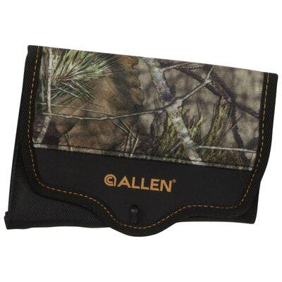 Allen Rifle Stock Cartridge Holder (8 Rounds) Mossy Oak Breakup