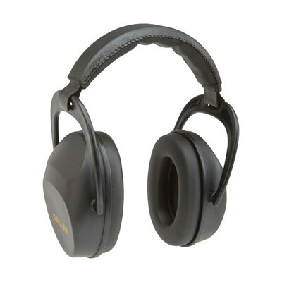 Allen Tracer Low Profile Shooting Muffs