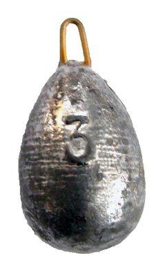 Anchor Pear Bomb