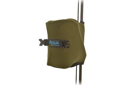 Aqua Neoprene Reel Jacket Protector