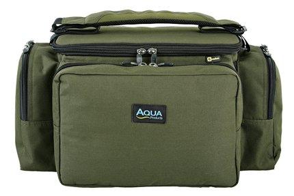 Aqua Small Carryall Black Series Bag