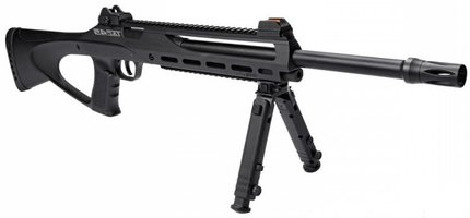 ASG TAC 45 .177 Metal BB Rifle