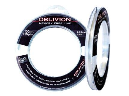 Asso Oblivion 100m Line