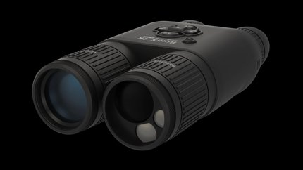 ATN BinoX 4K Smart 4K Day / Night Rangefinder Binoculars 4 -16