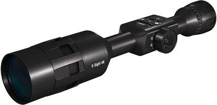 ATN SMART X-Sight 4K PRO DAY/NIGHT Rifle scopes