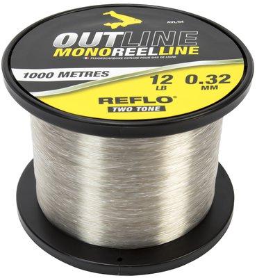Avid Carp Outline Mono Reel Line