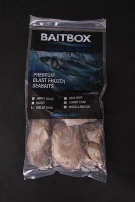 Baitbox Dressed Peeler Crab x 4