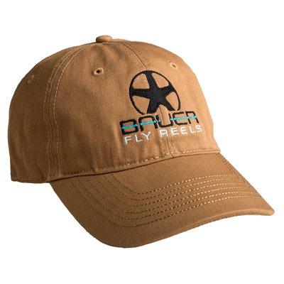 Bauer Logo Twill Hat