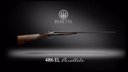 Beretta 486EL Shotguns