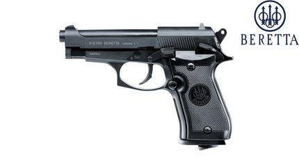 Beretta M84 FS Co2 Pistol