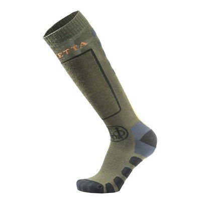 Beretta Long Merino Socks Green