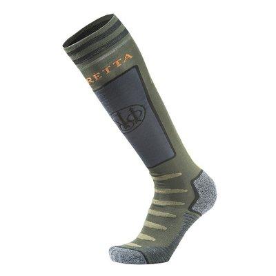 Beretta Long Primaloft Socks Green