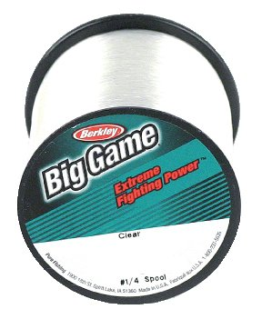 Berkley Big Game Mono