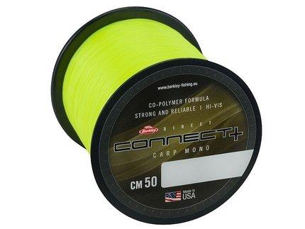 Berkley Connect CM50 Yellow - 0.38mm 10.85kg - 1200m