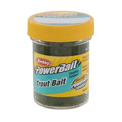 Berkley Powerbait Jar Dough Trout Bait