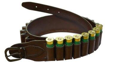 Bisley Basic Cartridge Belt