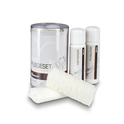 Blaser Leather Inlay Care Kit