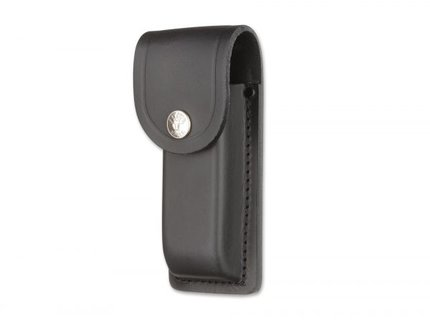 Boker Leather Pouch Large (Up To 12cm)