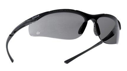 Bolle Contour Smoke Lens Glasses