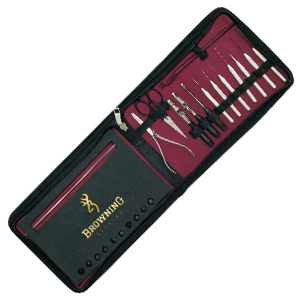 Browning Match Bait Tool Kit