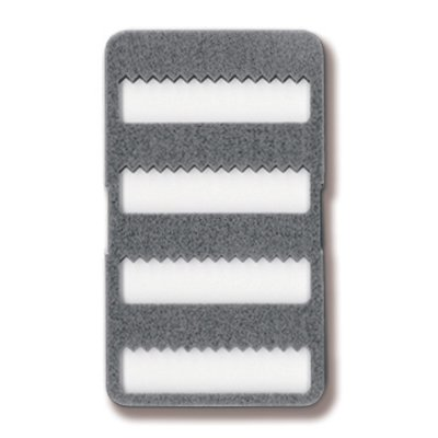 C&F Design 4-Row Medium Foam Insert