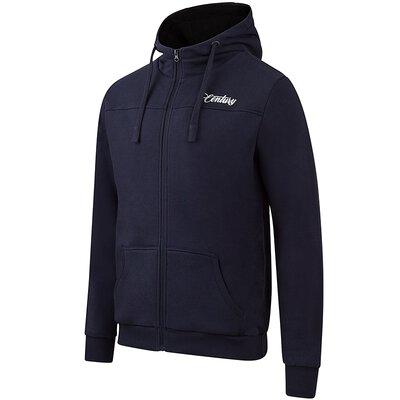 Century NG Premium Zip Hoody Blue