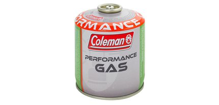 Coleman Performance Gas Canister