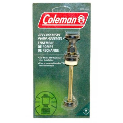 Coleman Northstar Pump Plunger